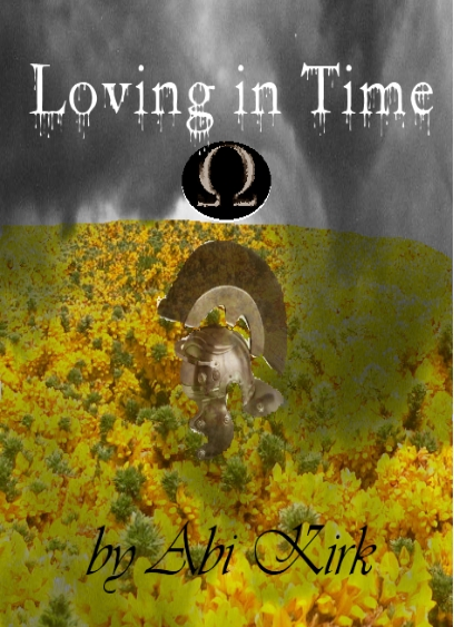 Loving In Time Cover 1